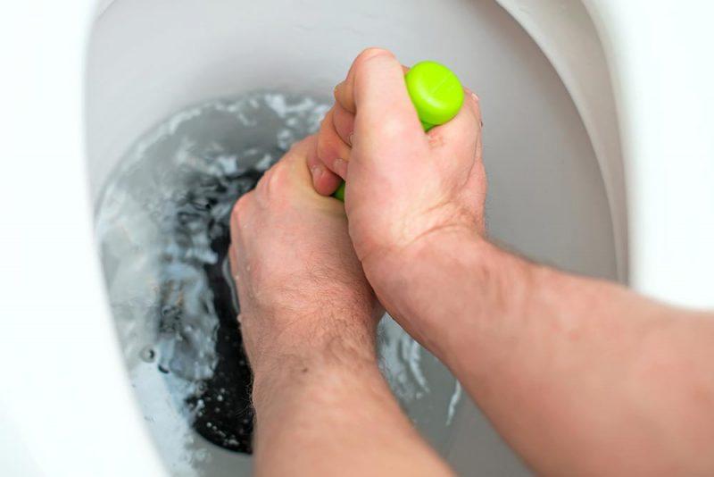 tarif débouchage WC
