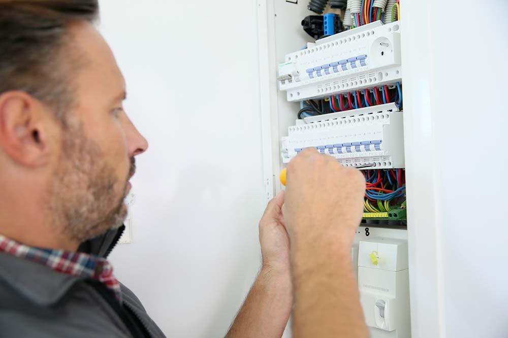 tarif horaire électricien