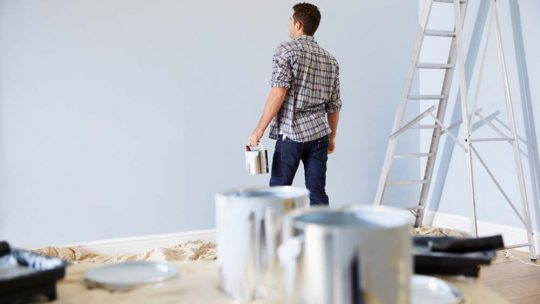 tarif horaire peintre bâtiment
