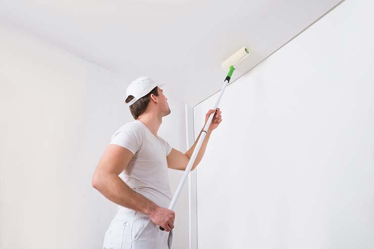 tarif horaire peintre pour plafond