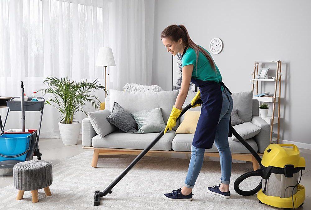 tarif horaire femme ménage