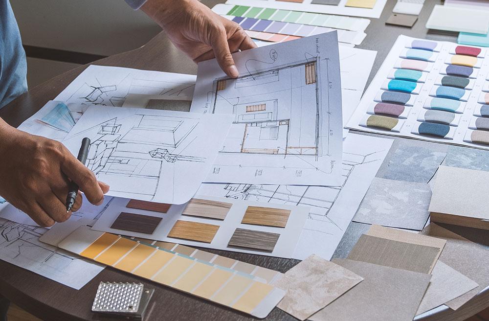 tarif horaire architecte d'intérieur