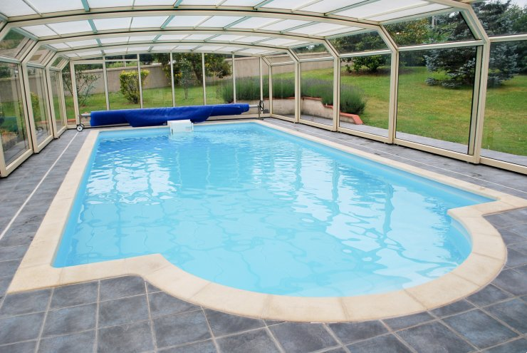 prix installateur abri piscine