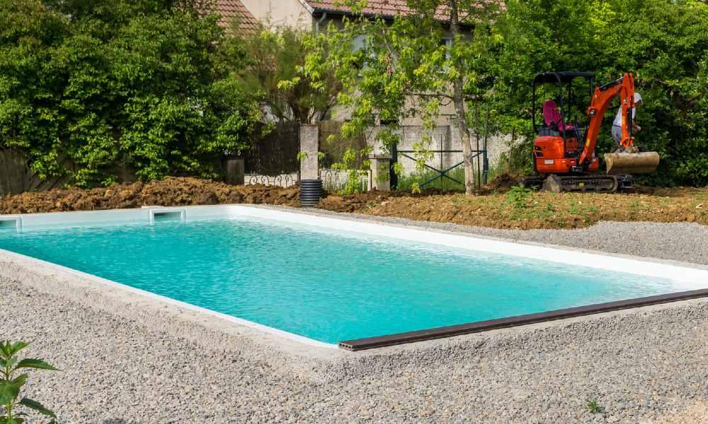 prix installateur piscine