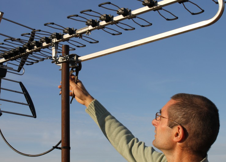 tarif horaire antenniste professionnel